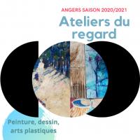 Des cours d'arts plastiques et d'histoire de l'art