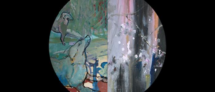 Présentation de mes peintures